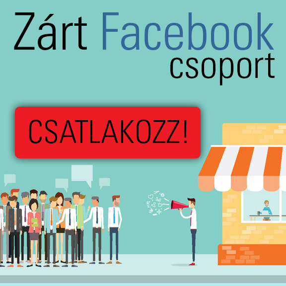 banner facebook csoport