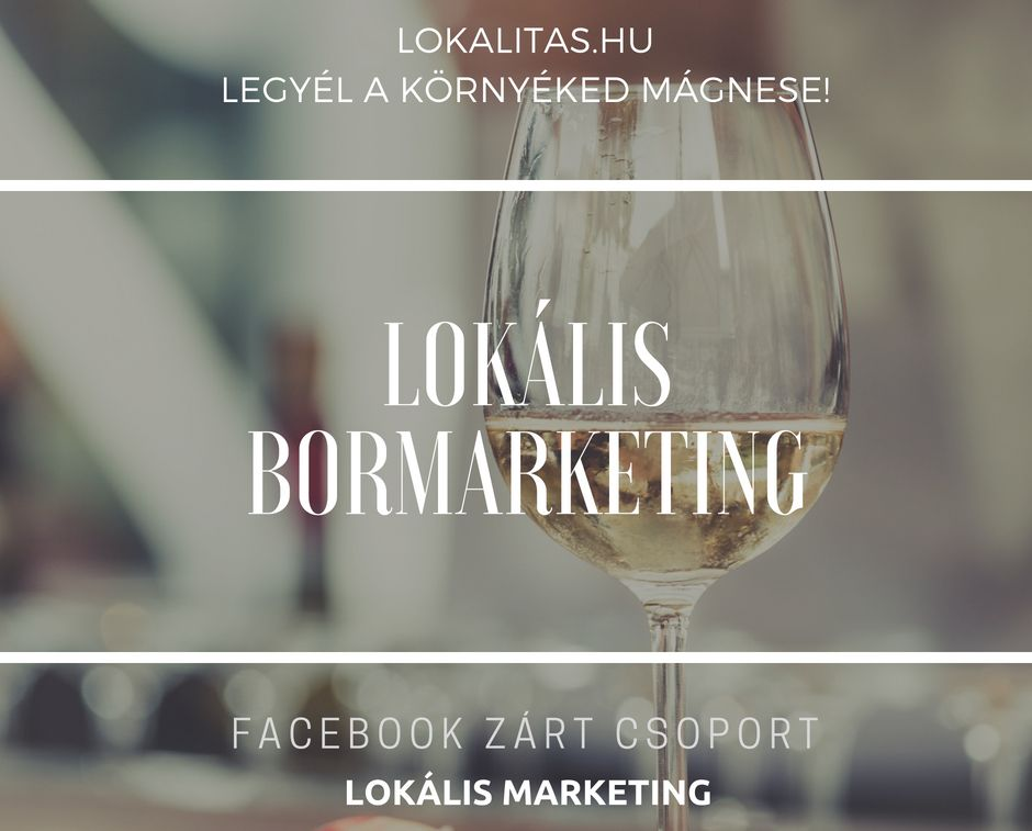 Lokális bormarketing
